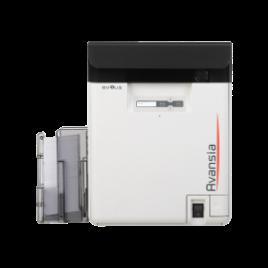 รูปของ EVOLIS Avansia Duplex-Sided เครื่องพิมพ์บัตร