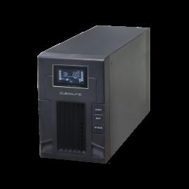 รูปของ CLEANLINE PS-1500 1500VA/990W PS Series เครื่องสำรองไฟ