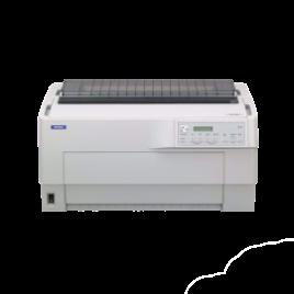 รูปของ EPSON DFX-9000 Dot matrix Printer เครื่องพิมพ์ใบเสร็จแบบหัวเข็ม