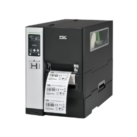 Picture of TSC MH640P Industrial Barcode Printer