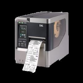 รูปของ TSC MX640P Industrial Barcode Printer เครื่องพิมพ์บาร์โค้ด สำหรับอุตสาหกรรม