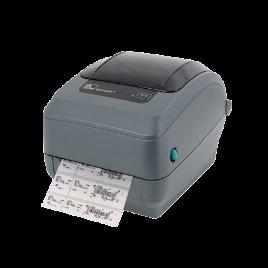 รูปของ ZEBRA GX420T เครื่องพิมพ์บาร์โค้ด 203DPI ===> สินค้า EOL แทนด้วย ZEBRA ZD620