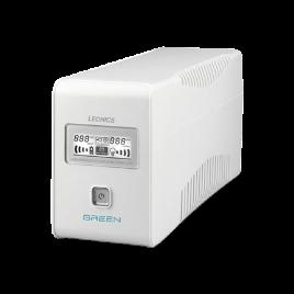 รูปของ LEONICS Green-1600V 1600VA/800W เครื่องสำรองไฟ
