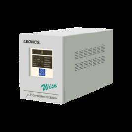 รูปของ LEONICS Wise 500 500VA/500W STABILIZER เครื่องปรับแรงดันไฟฟ้า