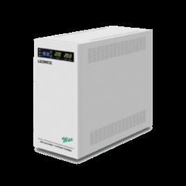 รูปของ LEONICS Wise 3000 3000VA/3000W STABILIZER เครื่องปรับแรงดันไฟฟ้า