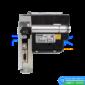 รูปของ CUSTOM K-80 kiosk Printer ชุดหัวพิมพ์บัตรคิว ตั๋ว สลิป ATM ตั๋วหนัง