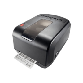 Picture of HONEYWELL PC42T Plus Barcode Printer