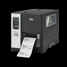 รูปของ TSC MH240T Barcode Printer เครื่องพิมพ์บาร์โค้ด สำหรับอุตสาหกรรม