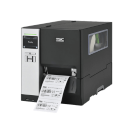 Picture of TSC MH640 Industrial Barcode Printer