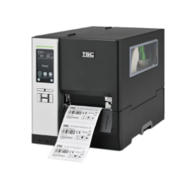 Picture of TSC MH640T Industrial Barcode Printer