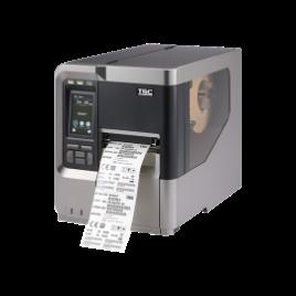 รูปของ TSC MX340P Barcode Printer เครื่องพิมพ์บาร์โค้ด แบบอุตสาหกรรม