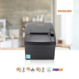 Picture of BIXOLON SRP-332ii Receipt Printer (USB + LAN + SERIAL) (PN:332IICOESK/STH)
