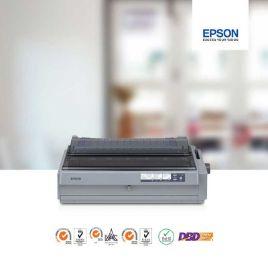 รูปของ EPSON LQ-2190 Dot Matrix Printer เครื่องพิมพ์ใบเสร็จแบบหัวเข็ม