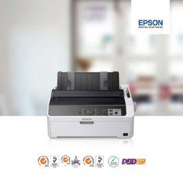 รูปของ EPSON LQ-590IIN Dot Matrix Printer เครื่องพิมพ์ใบเสร็จแบบหัวเข็ม