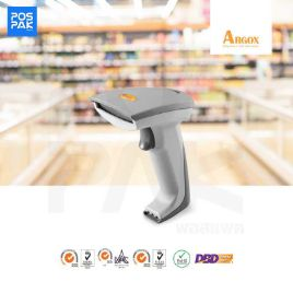 Picture of ARGOX AS8312 Barcode Sanner 1D