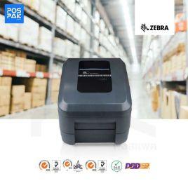 รูปของ ZEBRA GT800 เครื่องพิมพ์บาร์โค้ด 203DPI ===> สินค้า EOL  แทนด้วย ZEBRA ZD230