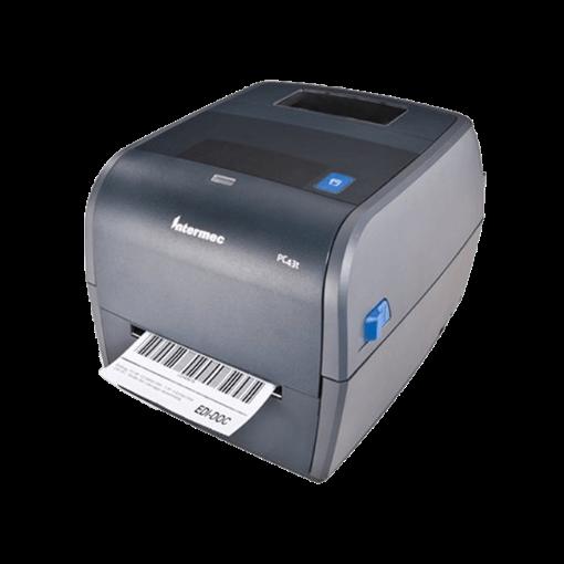 รูปของ INTERMEC PC43T เครื่องพิมพ์บาร์โค้ด 300DPI