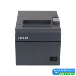 รูปของ EPSON TM-T82II เครื่องพิมพ์ใบเสร็จความร้อน (USB + SERIAL) ===> สินค้า EOL แทนด้วย EPSON TM-T82III