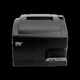 รูปของ STAR MICRONICS SP742MU R (USB) เครื่องพิมพ์ใบเสร็จแบบหัวเข็ม (ตัดกระดาษอัตโนมัติ ม้วนเก็บสำเนา)
