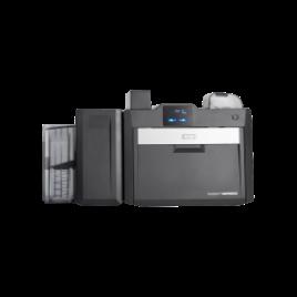 รูปของ HID Fargo HDP6600 SS Single-Sided USB + Ethernet เครื่องพิมพ์บัตร (PN:94600)