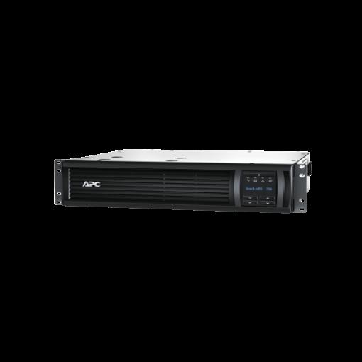 รูปของ APC SMART-UPS SMT750RMI2UC 750VA/500W เครื่องสำรองไฟ