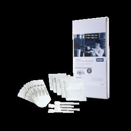 รูปของ HID Cleaning SET 4 Printhead Cleaning Swabs, 10 Cleaning Cards, 10 Cleaning Pads and 3 Alcohol Cleaning Cards (PN:89200) เซ็ตสำหรับทำความสะอาดเครื่องพิมพ์บัตร HDP5000 / HDP6600