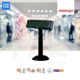 Picture of POSIFLEX PD-2800 Customer Display