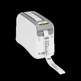 รูปของ ZEBRA ZD510-HC เครื่องพิมพ์สายรัดข้อมือ 300DPI (PN:ZD51013-D0PE00FZ)