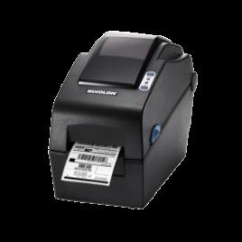 รูปของ BIXOLON SLP-DX220DEG เครื่องพิมพ์บาร์โค้ด 203DPI (หน้ากว้าง 2 นิ้ว)