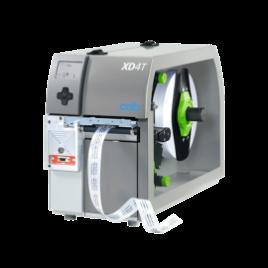 Picture of CAB XD4T เครื่องพิมพ์สติ๊กเกอร์บาร์โค้ดอุตสาหกรรม 300 DPI