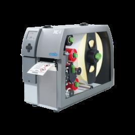 Picture of CAB XC4 เครื่องพิมพ์สติ๊กเกอร์บาร์โค้ดอุตสาหกรรม 300 DPI