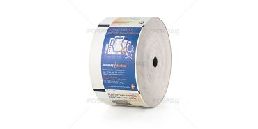 Picture for category ATM Slip Thermal Paper