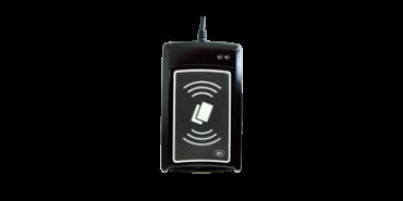 ภาพแบรนด์สินค้า  เครื่องอ่านบัตร RFID