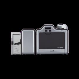 รูปของ HID Fargo HDP5000 DS Dual-Sided USB + Ethernet เครื่องพิมพ์บัตร (PN:89600)