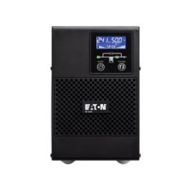 Picture of EATON 9E 1000VA/800W Online UPS Tower (PN:9103-53904) เครื่องสำรองไฟ