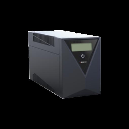 รูปของ ABLEREX GR2000 2000va/1200w with LCD display เครื่องสำรองไฟ
