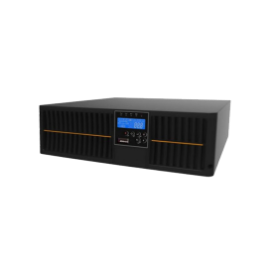 Picture of ABLEREX EVO-RT2000 True online UPS 2000va/1800w with LCD display เครื่องสำรองไฟ