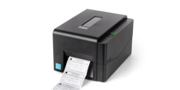 ภาพแบรนด์สินค้า  เครื่องพิมพ์ลาเบลแบบตั้งโต๊ะ