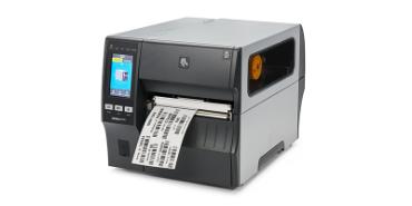 ภาพแบรนด์สินค้า  เครื่องพิมพ์ลาเบลอุตสาหกรรม