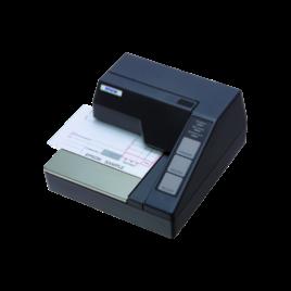 รูปของ EPSON TM-U295 Dot Matrix Printer เครื่องพิมพ์ใบเสร็จแบบหัวเข็ม