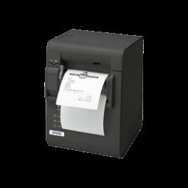 รูปของ EPSON TM-L90 Peeler POS Receipt Printer เครื่องพิมพ์ใบเสร็จความร้อน