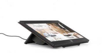 ภาพแบรนด์สินค้า  เครื่อง POS  HP Retail