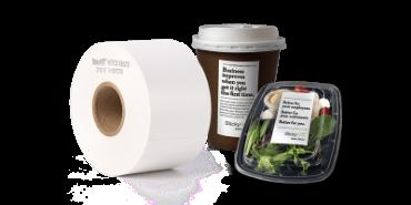 ภาพแบรนด์สินค้า  StickyPOS labels