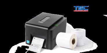 ภาพแบรนด์สินค้า  เครื่องพิมพ์ TSC