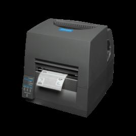 รูปของ CITIZEN CLS631 เครื่องพิมพ์บาร์โค้ด 300 DPI