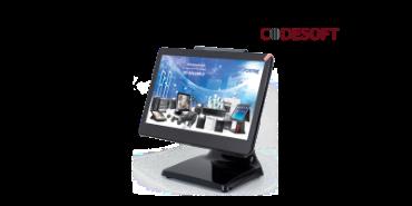 ภาพแบรนด์สินค้า  เครื่อง POS CodeSoft