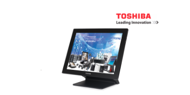 Picture for category POS Toshiba