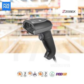 Picture of ZEBEX Z-3272HD 2D Barcode Scanner