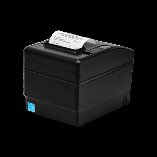 รูปของ BIXOLON SRP-S300TOEK เครื่องพิมพ์บาร์โค้ด 203DPI (หน้ากว้าง 3 นิ้ว) Linerless Label mPOS Hub Printer (PN:SRP-S300TOEK)