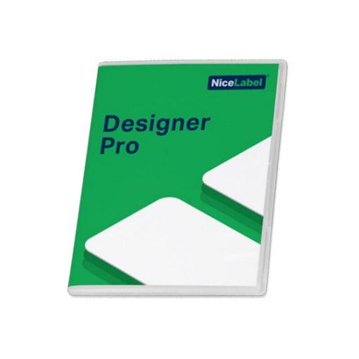 รูปของ NICELABEL Designer Pro(PN:NLDPXX001S)